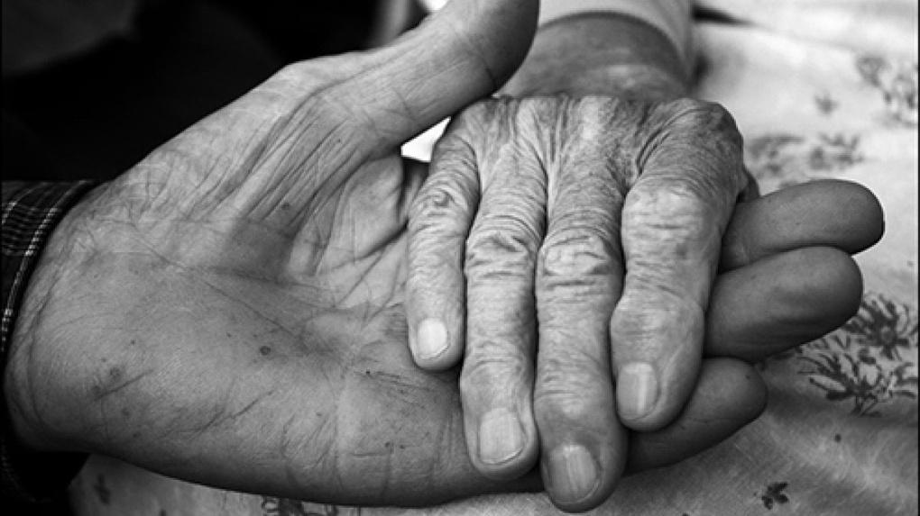 В Омске будут чествовать пары, прожившие вместе более полувека