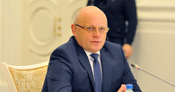Виктор Назаров вырвался из группы «аутсайдеров» в рейтинге губернаторов России