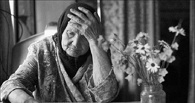 В Омской области сельчанин задушил старушку, которая не смогла занять ему денег