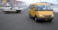 В омских маршрутках вернут стоимость проезда 18 рублей
