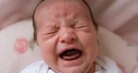 В Омской области младенец получил перелом черепа,упав на пол