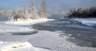 Омские синоптики объявили об образовании «сала» на Иртыше