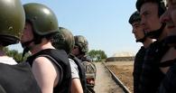 ОМОН и СОБР устроили омским журналистам «жаркий» денек
