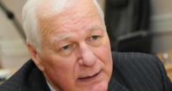 Директор Омской филармонии увольняется из-за ухудшившегося здоровья