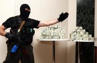Бастрыкин предлагает создать финансовую полицию