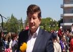 Двораковский превратил детский праздник 1 июня в Омске в пиар-акцию?