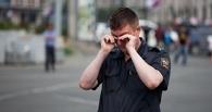 Житель Калачинска укусил полицейского за ягодицу