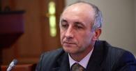 В Омске готовы огласить показания беглого экс-министра Меренкова по делу Гамбурга