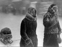 Детям блокадного Ленинграда поставят памятник в Омске