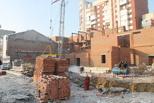Отчет: строители показали ход реконструкции омской «Галерки»