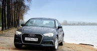Вечно молодой, или Три вопроса обновленному Audi A3