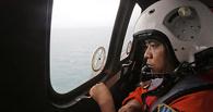 В Яванском море нашли хвост рухнувшего самолета AirAsia