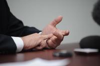 Банкиров, подделывающих отчеты, будут наказывать по УК