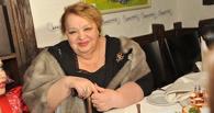 Актриса Наталья Крачковская попала в реанимацию с отеком легких