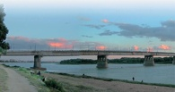 Прокуратура заставляет мэрию Омска обследовать Ленинградский и Комсомольский мосты
