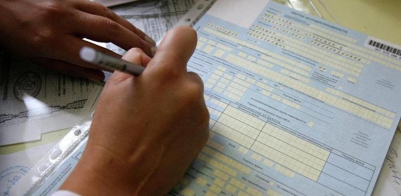 В Омске будут судить врача, который выдавал поддельные больничные