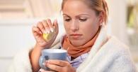 В сезон простуд омичи предпочитают отлеживаться дома, а не оформлять больничный