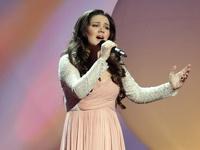 Дина Гарипова выступит в финале «Евровидения» под десятым номером