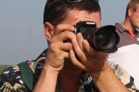 Штатные фотографы в ЗАГСах объявлены вне закона