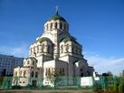 Омич будет строить храм в честь князя Владимира на участках под ИЖС