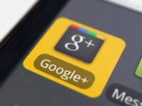 В России Google Plus попал в черный список сайтов