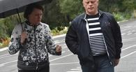 Назаров еще не планировал уходить в отпуск после выборов губернатора