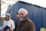 Директор омской «Галерки»: Темпы реконструкции радуют