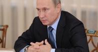 Путин призвал ополченцев открыть украинским военным гуманитарный коридор
