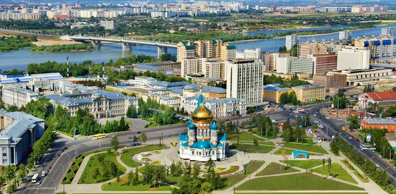 Айтхожина рассказала, что жители уже не увидят к 300-летию Омска