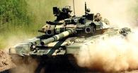 НАТО: Россия поставляет ополченцам Донбасса оружие, в том числе танки Т-90