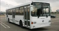 В Омске автобус №20 изменил свой маршрут