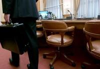 Минтруд придумал наказания для чиновников-коррупционеров