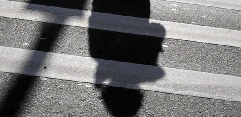 В Омске девочка впала в кому после ДТП на пешеходном переходе
