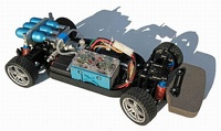 Daimler, Ford и Nissan договорились о создании силовой установки