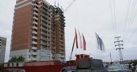 «ДомСтройОмск» сдал свой третий дом