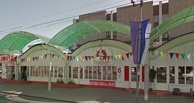 Омский суши-бар на «Яблоньке» уступил место «Тайге»
