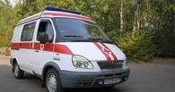 В Омске автоледи на Toyota сбила 11-летнюю девочку