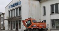 Большая часть работ по реконструкции омской «Галерки» будет сделана в этом году
