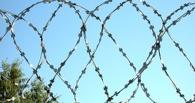 Романтика за колючей проволокой: в омской колонии заключенный обвенчался со своей супругой