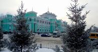 В Омске рецидивисты под видом таксиста и пассажиров ограбили вахтовика из Павлодара