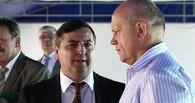 Омский губернатор выступил с официальным заявлением о задержании Гамбурга