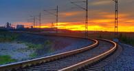 От Омска к Павлодару протянут железную дорогу