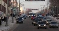 Водителей хотят штрафовать за агрессивное вождение