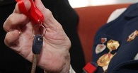В Омске прогнивший дом 90-летнего ветерана признавали пригодным для жилья