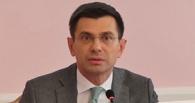 Антропенко прокомментировал вброс о своих мэрских амбициях