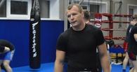 Омич Александр Шлеменко выиграл бой у Василевского