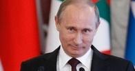 ВЦИОМ: рейтинг президента достиг олимпийских высот
