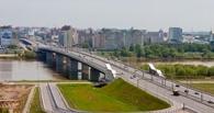 Новая дорога на Левобережье Омска будет построена в усеченном варианте
