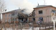 С места взрыва на Конезаводе изъяты останки жертв и газовые плиты