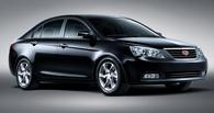 Китайская компания Geely отзывает 27 тыс. машин, проданных в России